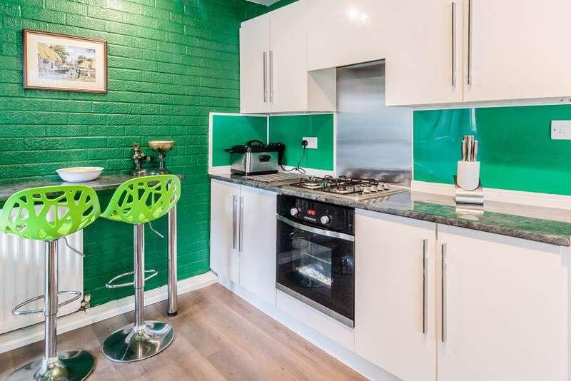 3 Bedrooms Terraced House for sale in Grosvenor Terrace, Consett, Durham DH8 6BD