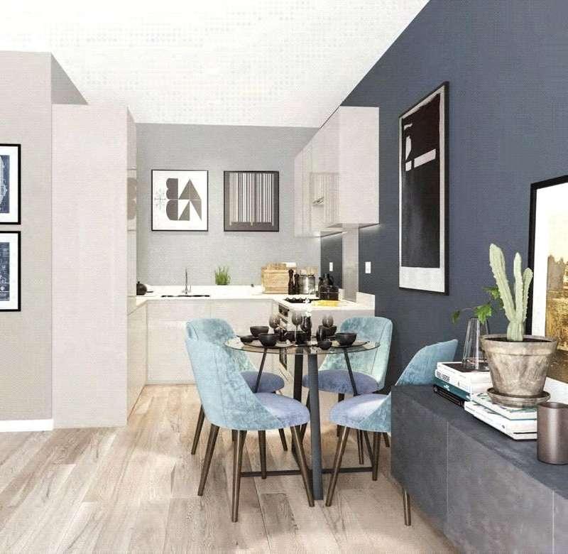 Flat for sale in Aberfeldy New Village, Poplar, Blair Street, London, E14