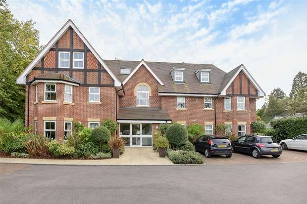 2 Bedrooms Flat for sale in Murdoch Road, Wokingham, Berkshire