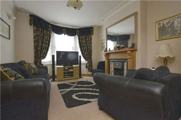 3 Bedrooms Terraced House for sale in Como Street, ROMFORD, RM7 7DR