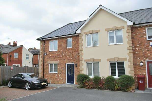 2 Bedrooms Semi Detached House for sale in Sona Gardens, Tilehurst, Reading,
