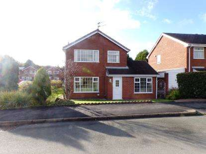 3 Bedrooms Detached House for sale in Park Road, Hindley, Wigan, Lancs, WN2