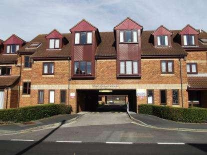 1 Bedroom Flat for sale in 16 Water Lane, Totton, Southampton