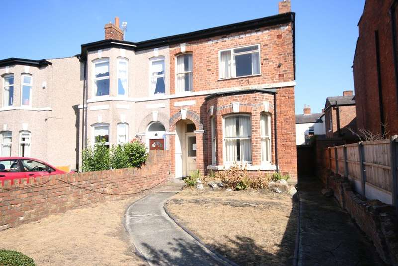 3 Bedrooms Semi Detached House for sale in Windsor Road, Southport