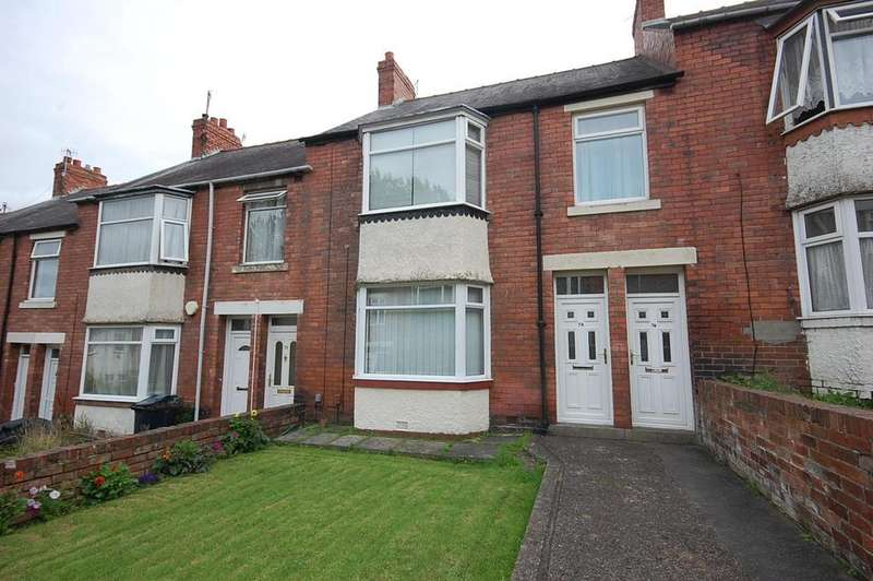 1 Bedroom Apartment Flat for sale in Swalwell