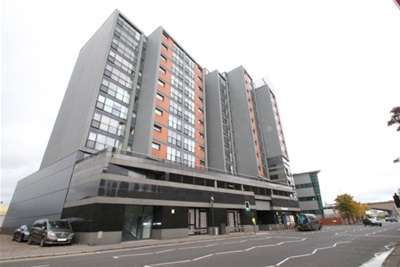 1 Bedroom Penthouse Flat for rent in Lancefield Quay, Finnieston