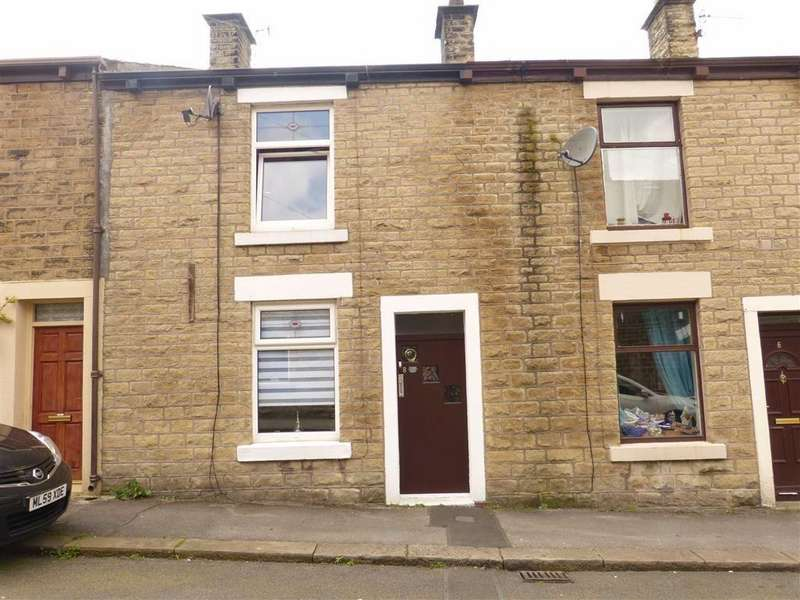 2 Bedrooms Terraced House for sale in Mount Street, Glossop, Glossop