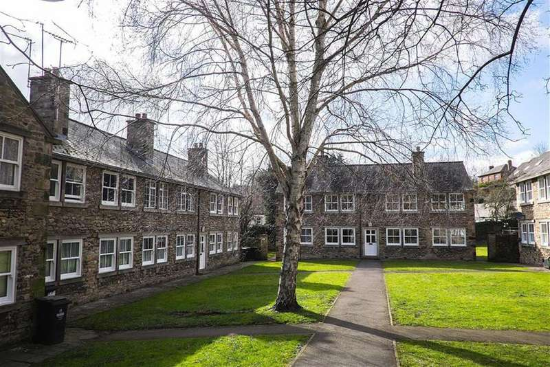 1 Bedroom Flat for sale in Temple Court, Richmond, North Yorkshire