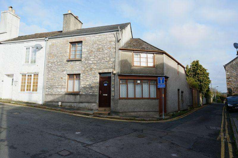 3 Bedrooms Terraced House for sale in Commercial Street, Gunnislake
