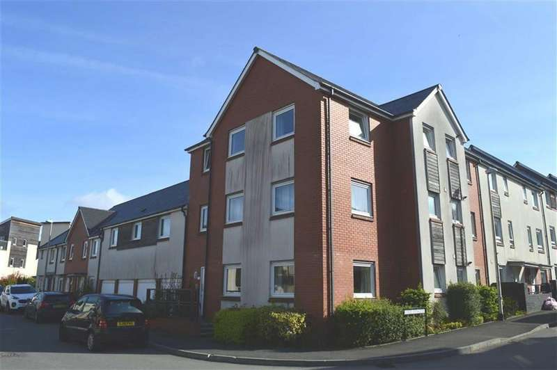 2 Bedrooms Apartment Flat for sale in Phoebe Road, Swansea, SA1