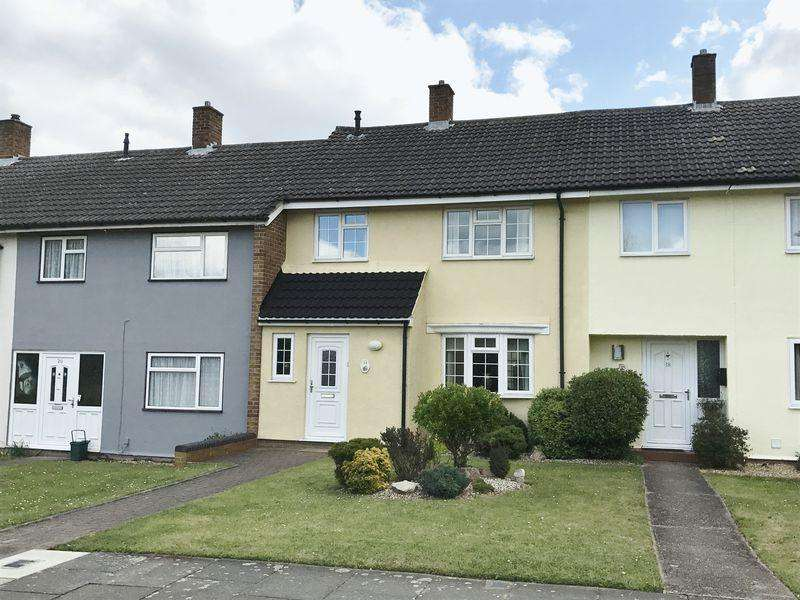 3 Bedrooms Terraced House for sale in East Park, Old Harlow