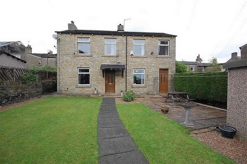 3 Bedrooms Detached House for sale in South View, Paddock, Huddersfield, HD1