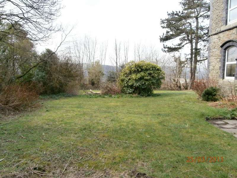 Land Commercial for sale in The Old Rectory, Bettws, Bridgend, CF32 8TB