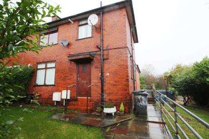 3 Bedrooms Semi Detached House for sale in St. James's Road, Blackburn, Lancashire, BB1