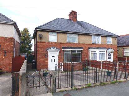 3 Bedrooms House for sale in Coed Mor, Penyffordd, Holywell, Flintshire, CH8
