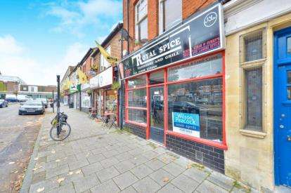 House for sale in The Square, Wolverton, Milton Keynes