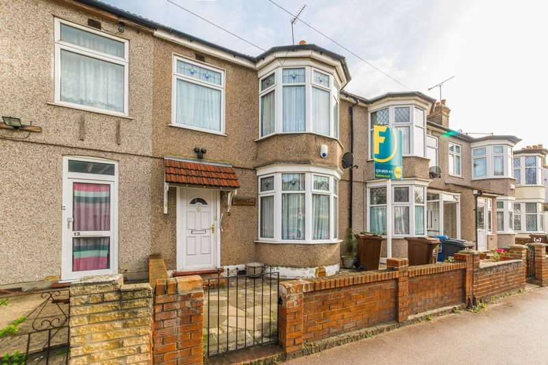 3 Bedrooms House for sale in Movers Lane, Barking, IG11