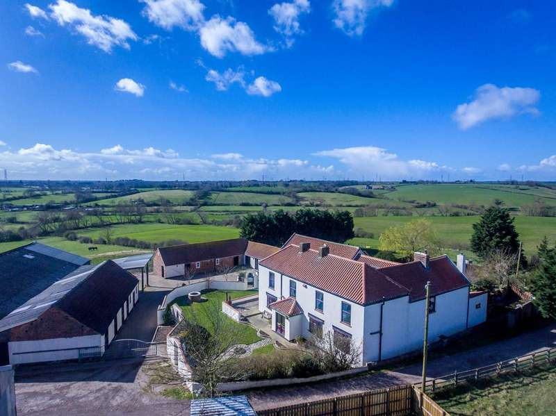 Land Commercial for sale in Lot 1, Viewly Hill Farm