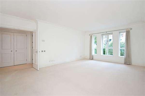 2 Bedrooms Flat for sale in MAGNOLIA LODGE, KENSINGTON, W8
