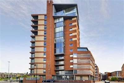 2 Bedrooms Flat for rent in Trinity One, City Centre