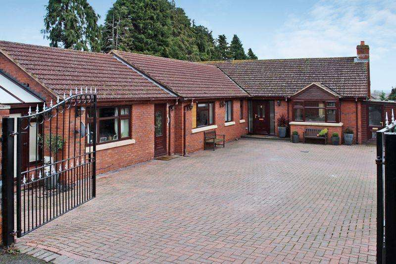 4 Bedrooms Bungalow for sale in TUPSLEY