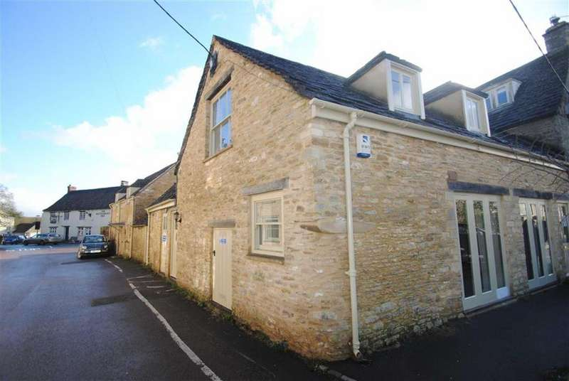 1 Bedroom Apartment Flat for rent in High Street, Sherston, Wiltshire