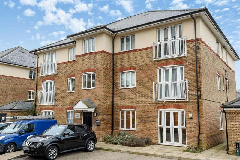 1 Bedroom Flat for sale in Periwood Crescent, Greenford