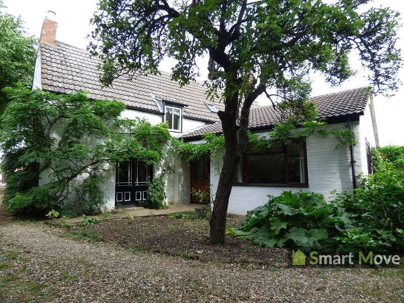 4 Bedrooms Detached House for sale in Eastfield Road, Peterborough, Cambridgeshire. PE1 4BH