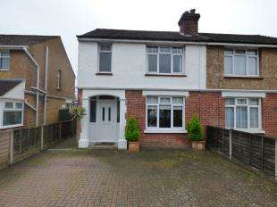 3 Bedrooms Semi Detached House for sale in Plains Avenue, Maidstone, Kent