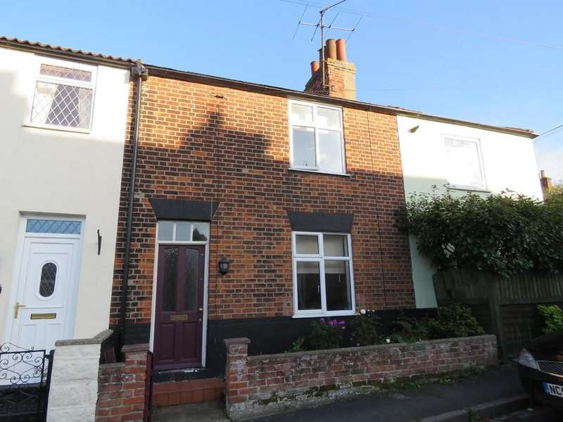 2 Bedrooms Terraced House for rent in Manningtree