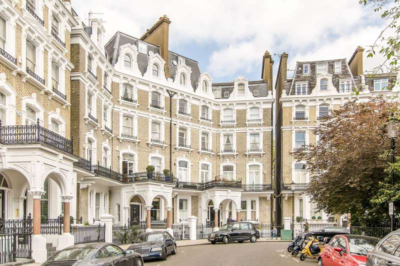 1 Bedroom Flat for sale in Redcliffe Square, Chelsea, SW10
