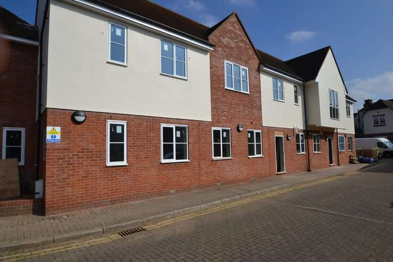 1 Bedroom Ground Maisonette Flat for sale in Guithavon Street, Witham