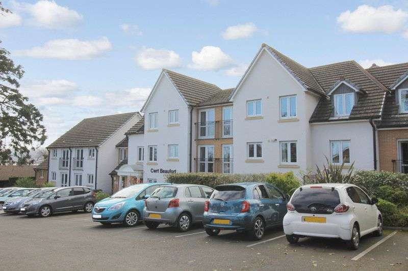 1 Bedroom Property for sale in Cwrt Beaufort, Swansea, SA3 5SW