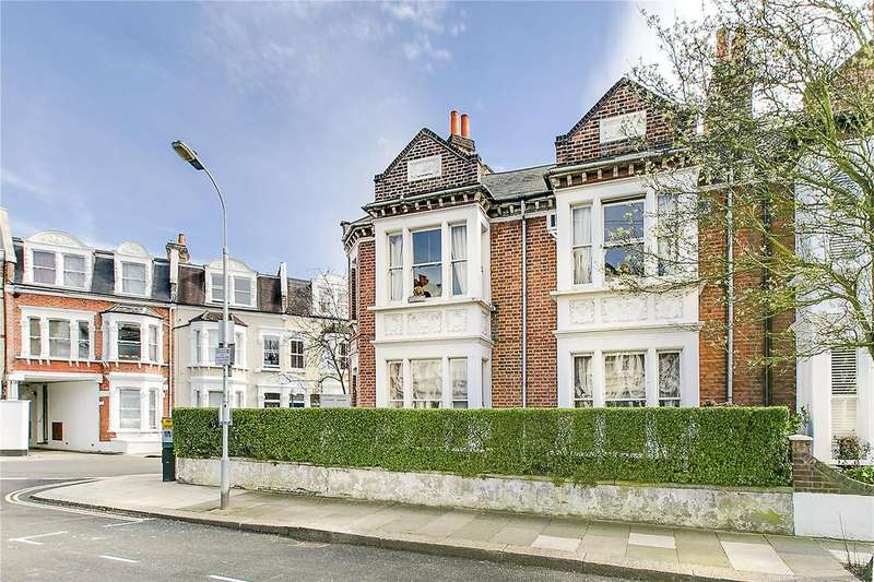 3 Bedrooms End Of Terrace House for sale in Fernhurst Road, Fulham, London
