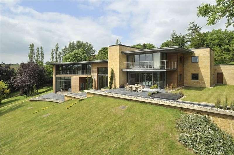 6 Bedrooms Detached House for sale in Primrose Hill, East Coker, Yeovil, Somerset, BA22
