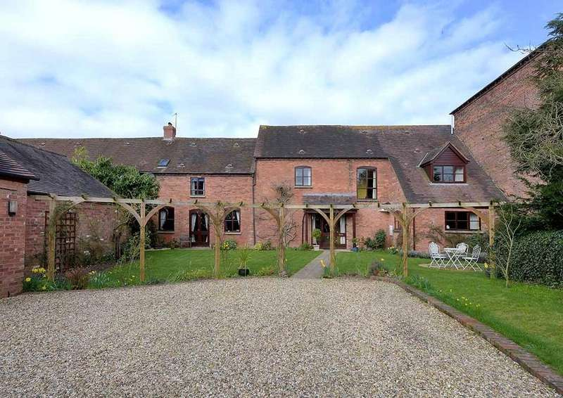 5 Bedrooms House for sale in Stockton, Worcester, Worcestershire, WR6