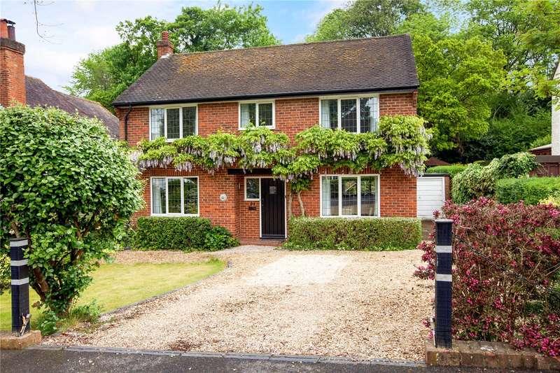 3 Bedrooms Detached House for sale in Layters Way, Gerrards Cross, Buckinghamshire, SL9