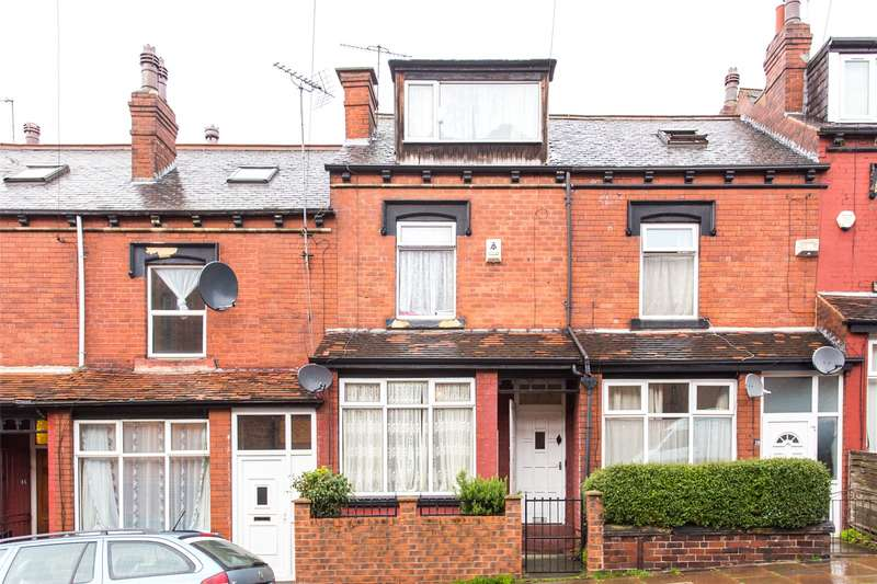 2 Bedrooms House for sale in Milan Road, Leeds, West Yorkshire, LS8