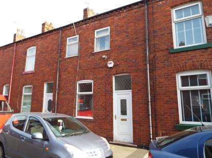 3 Bedrooms Terraced House for sale in Rydal Street, Leigh, Greater Manchester