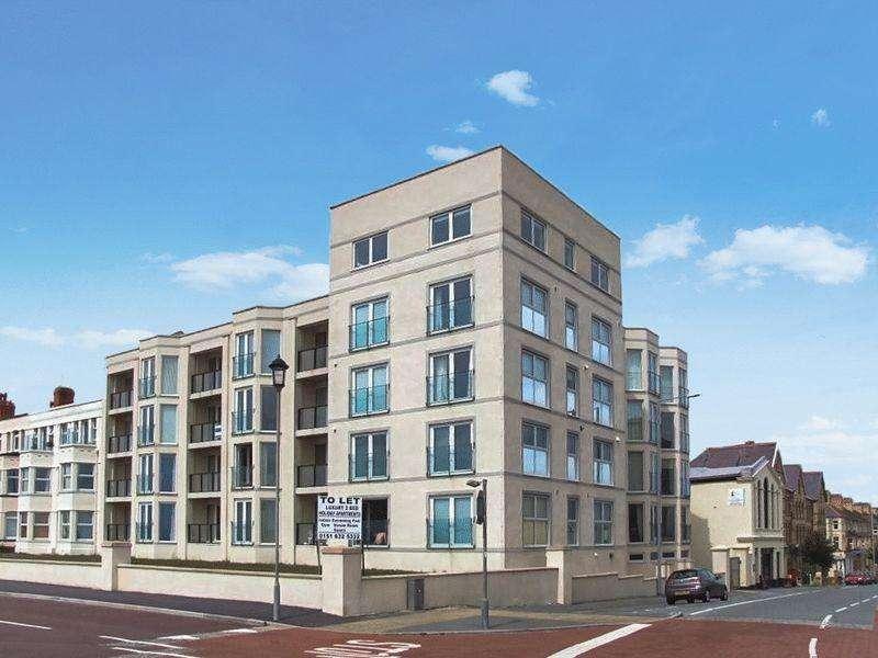 4 Bedrooms Flat for sale in Pwllheli
