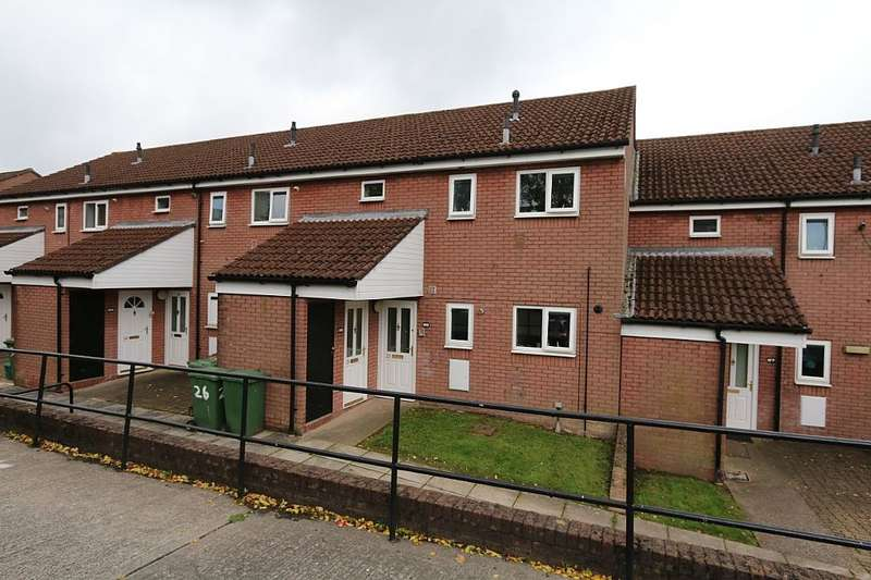 1 Bedroom Apartment Flat for sale in Heol Aneurin Bevan, Rhymney, Tredegar, Newport, NP22 5EU