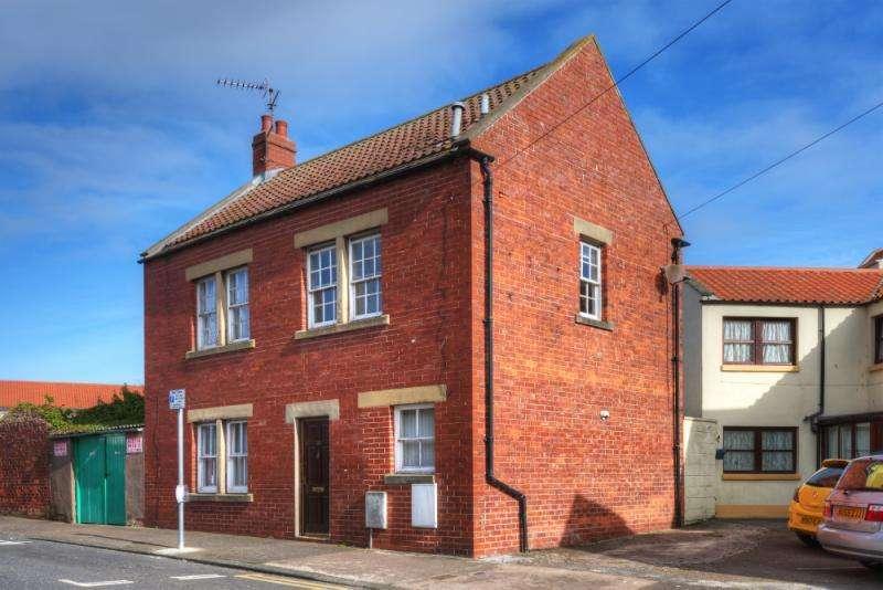 3 Bedrooms Semi Detached House for sale in Chapel Street, Berwick-upon-Tweed, Northumberland