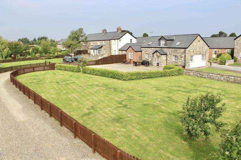 4 Bedrooms Mews House for sale in Rhydwen Farm Mews, Rhyl