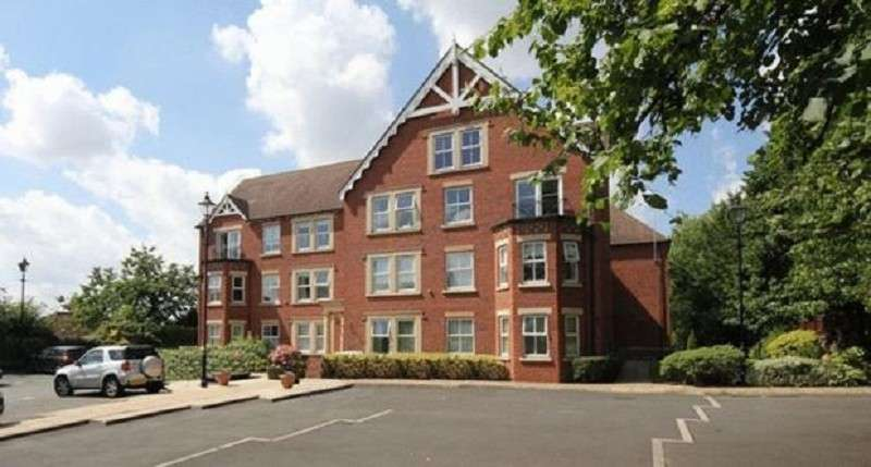 1 Bedroom Property for rent in Quarry Street, Liverpool, Merseyside. L25 6HD