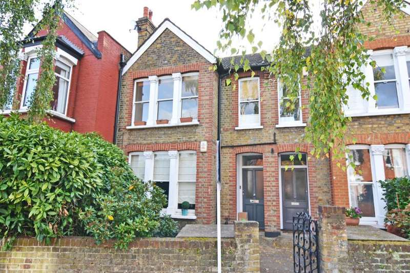 2 Bedrooms Flat for sale in Selwyn Avenue, Richmond