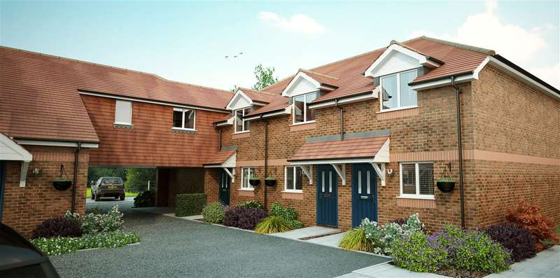 2 Bedrooms House for sale in Spirewood Development, Denmead
