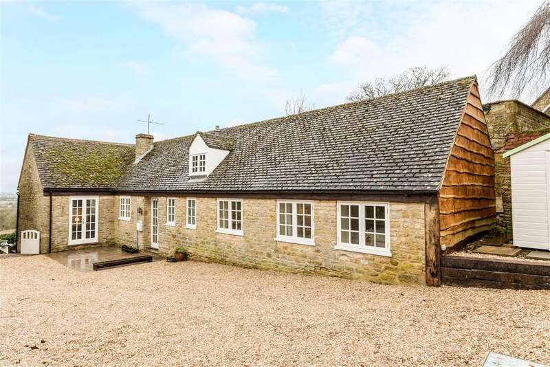 3 Bedrooms Detached House for sale in Nether Westcote, Chipping Norton