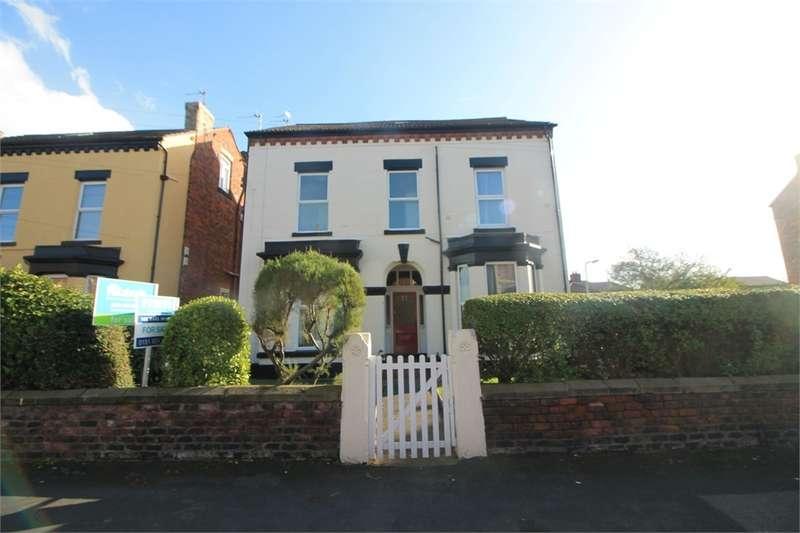 1 Bedroom Flat for sale in Rossett Road, CROSBY, Merseyside