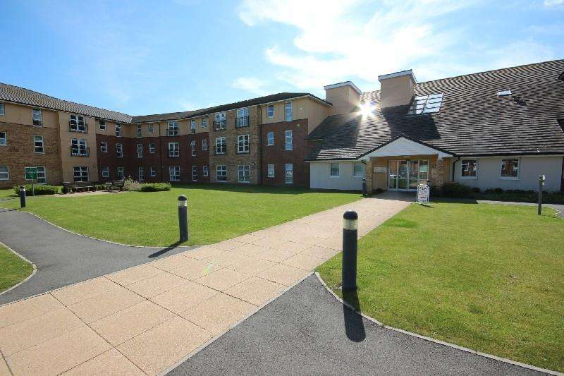 2 Bedrooms Apartment Flat for sale in Laurel Gardens, Rift House, Hartlepool