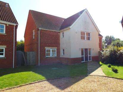 6 Bedrooms Detached House for sale in Twentypence Road, Wilburton, Ely